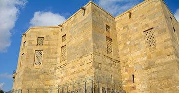 Shirvan Shah Palace