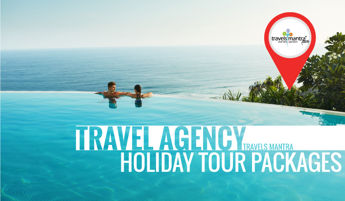 Travel Agency Near Me | Tours and Travel agency in Delhi