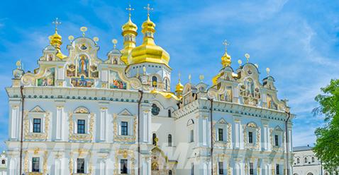 Kiev – PecherskLavra