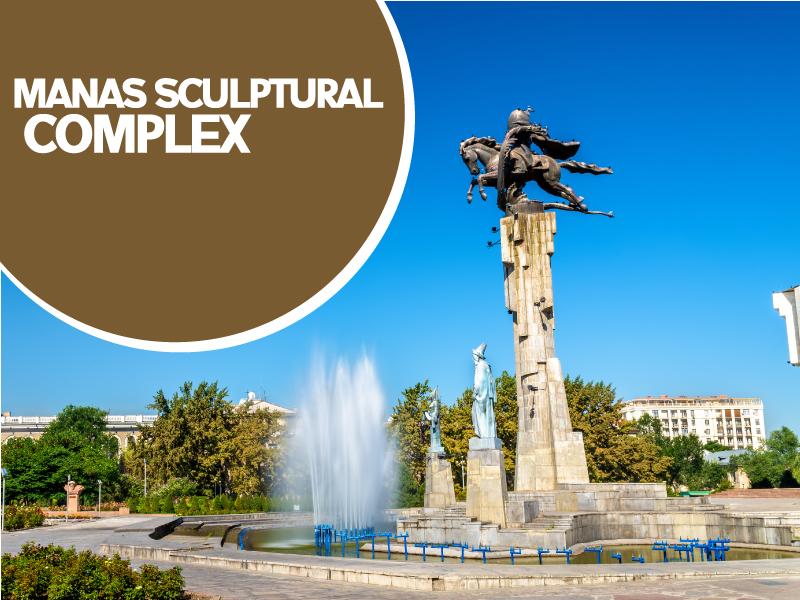 Manas Sculptural Complex - Travels Mantra