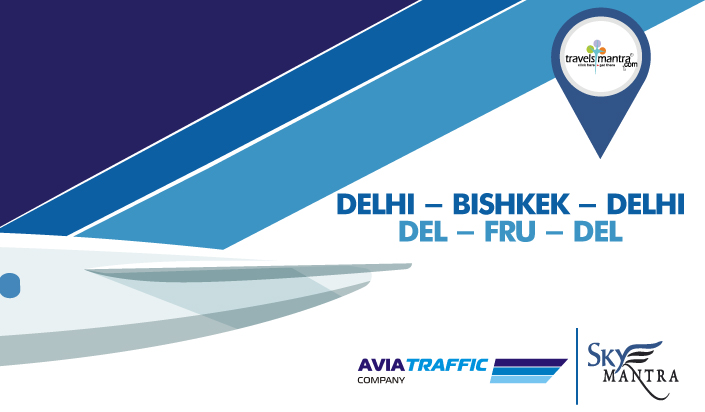 Avia Traffic - Blog Travels Mantra