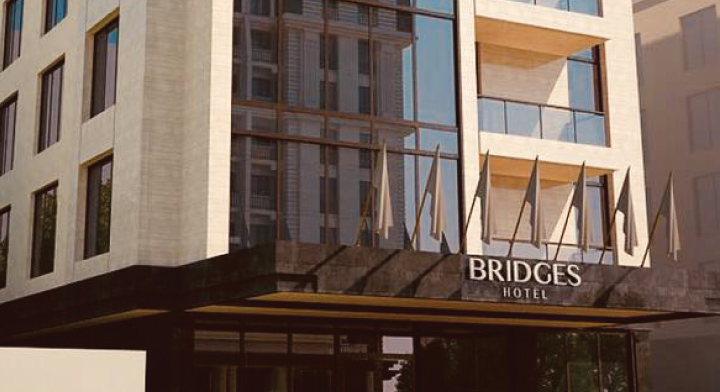 Bridges Hotel Bishkek - TravelsMantra