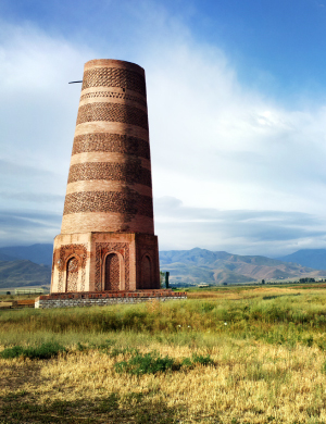Burana Tower - Bishkek