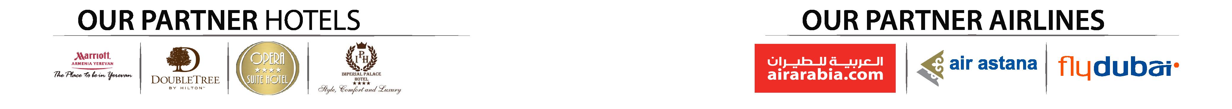 armenia partner